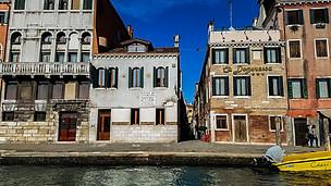 Sinking City (4)- Venice, Italy