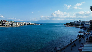 Untitled (Chalcis (3): Euboea, Greece)