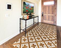 Entry-Cinta Tile