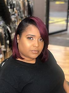 Full Face Makeup Artist