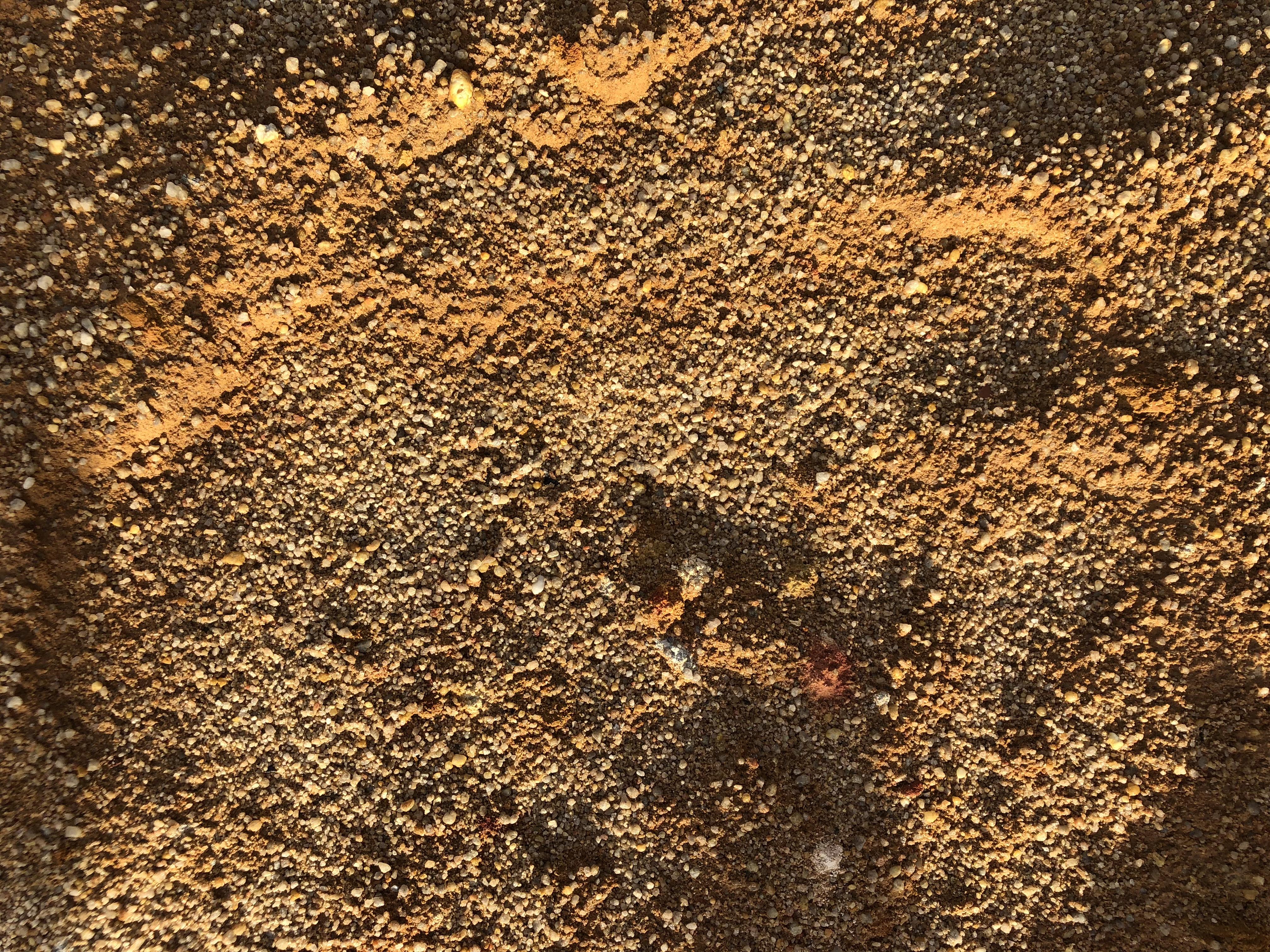 Granitic Sand/Track Gravel