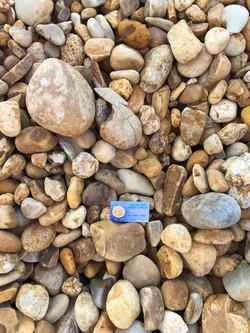 Oversize Pebbles