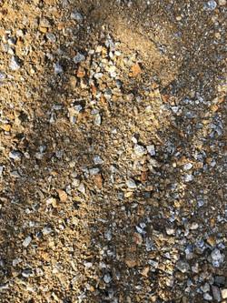 40mm Crushed Rock