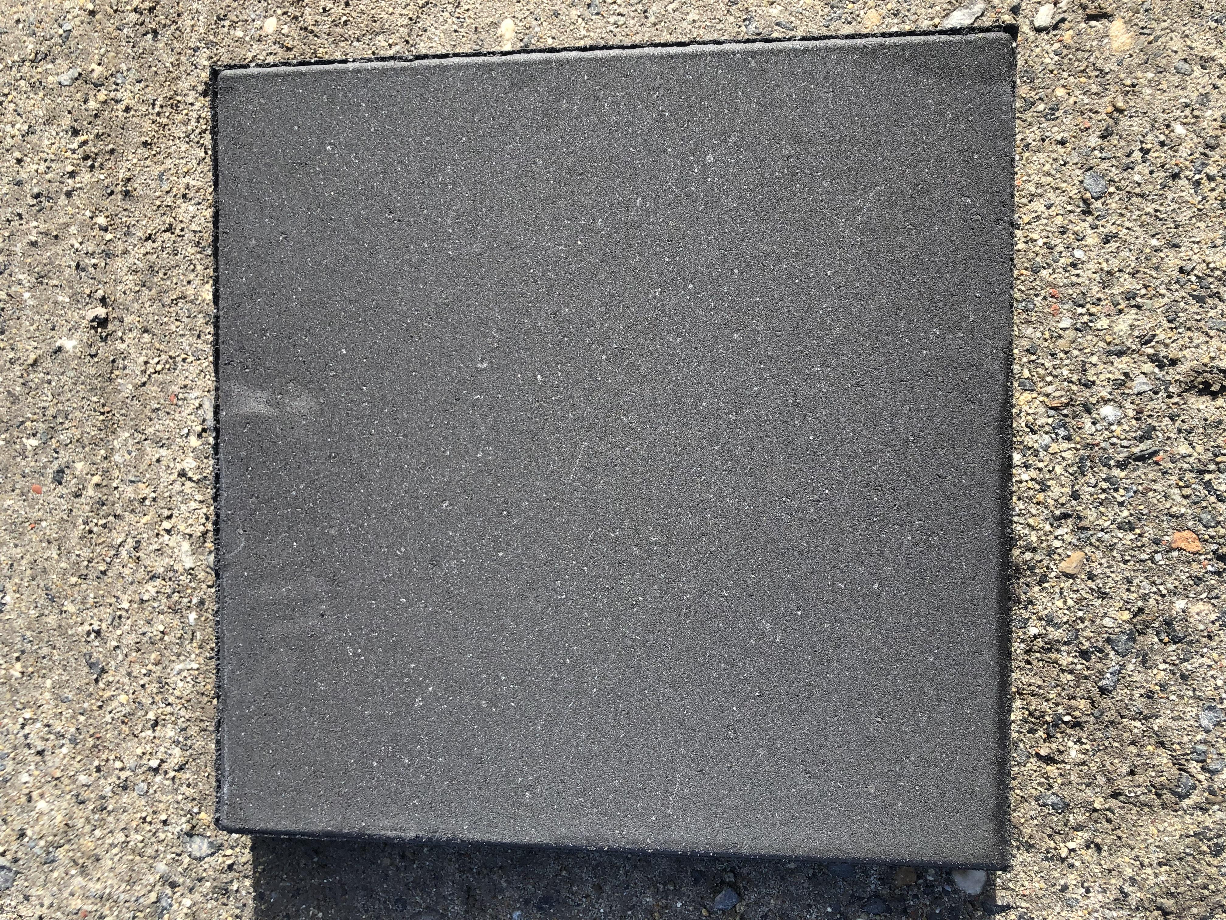 Charcoal Pavers