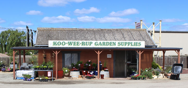 Koo Wee Rup Garden Supplies