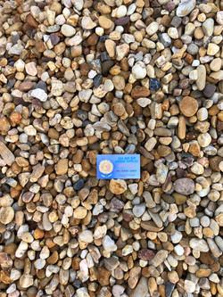 River Pebbles 20mm