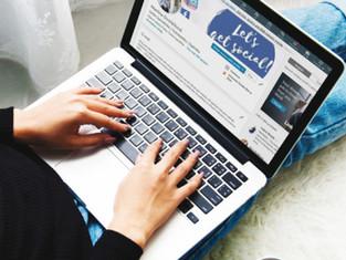 7 tipů, jak se prodat na sociálních sítích