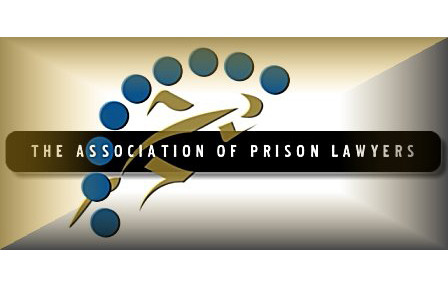 Emma Stevenson speaks at Association of Prison Lawyers Annual Conference