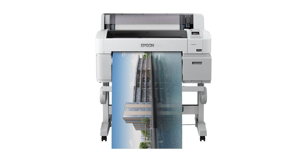 Micro Piezo Print Head Technology