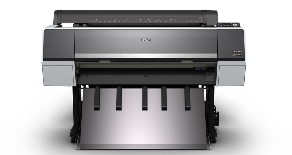 Wide variety of print modes