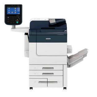 Production Print Machines