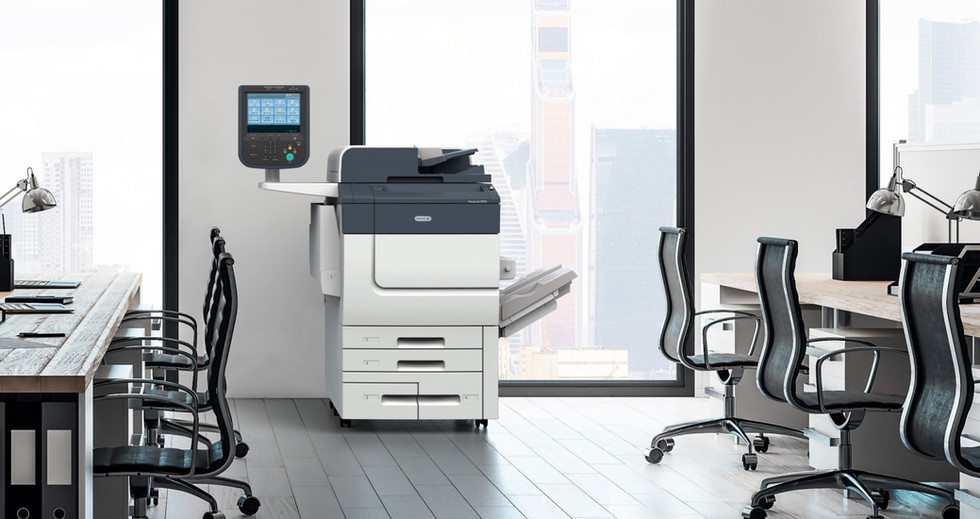 Versatility that satisfies diverse needs, from professional to office work