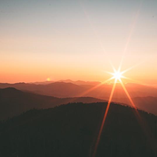 Ilume Scottsdale   Sunset