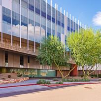 Ilume Scottsdale | Front Entrance