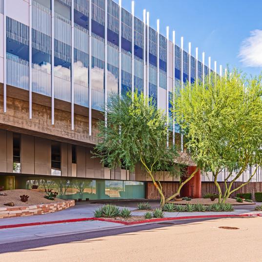 Ilume Scottsdale   Front Entrance