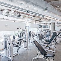 Ilume Scottsdale | Fitness Center