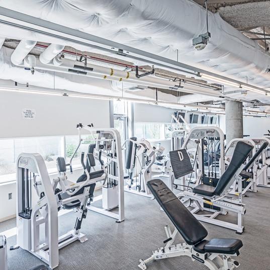 Ilume Scottsdale   Fitness Center