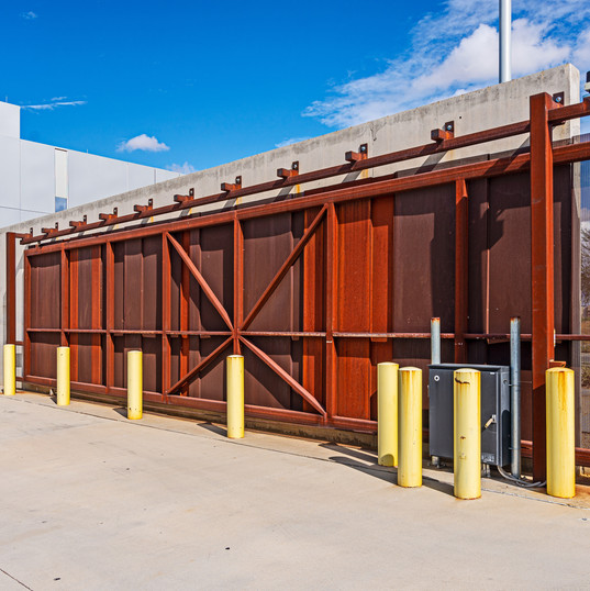 Ilume Scottsdale   Loading Docks