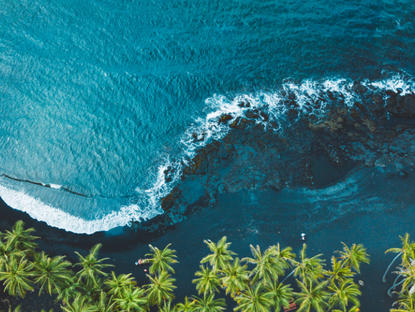 KAHUKA – Eco friendly flip flops