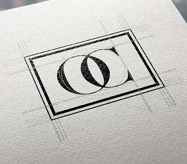 OC 2 Natural Paper Printed Logo MockUp.j