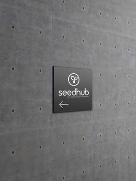 Seedhub Wall Sign.png