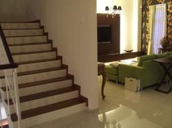 Villa Hijau interior 11