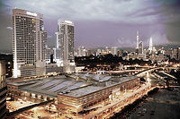 List of Kuala Lumpur properties