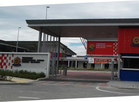 A new International School for Iskandar