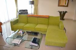 Villa Hijau interior 7