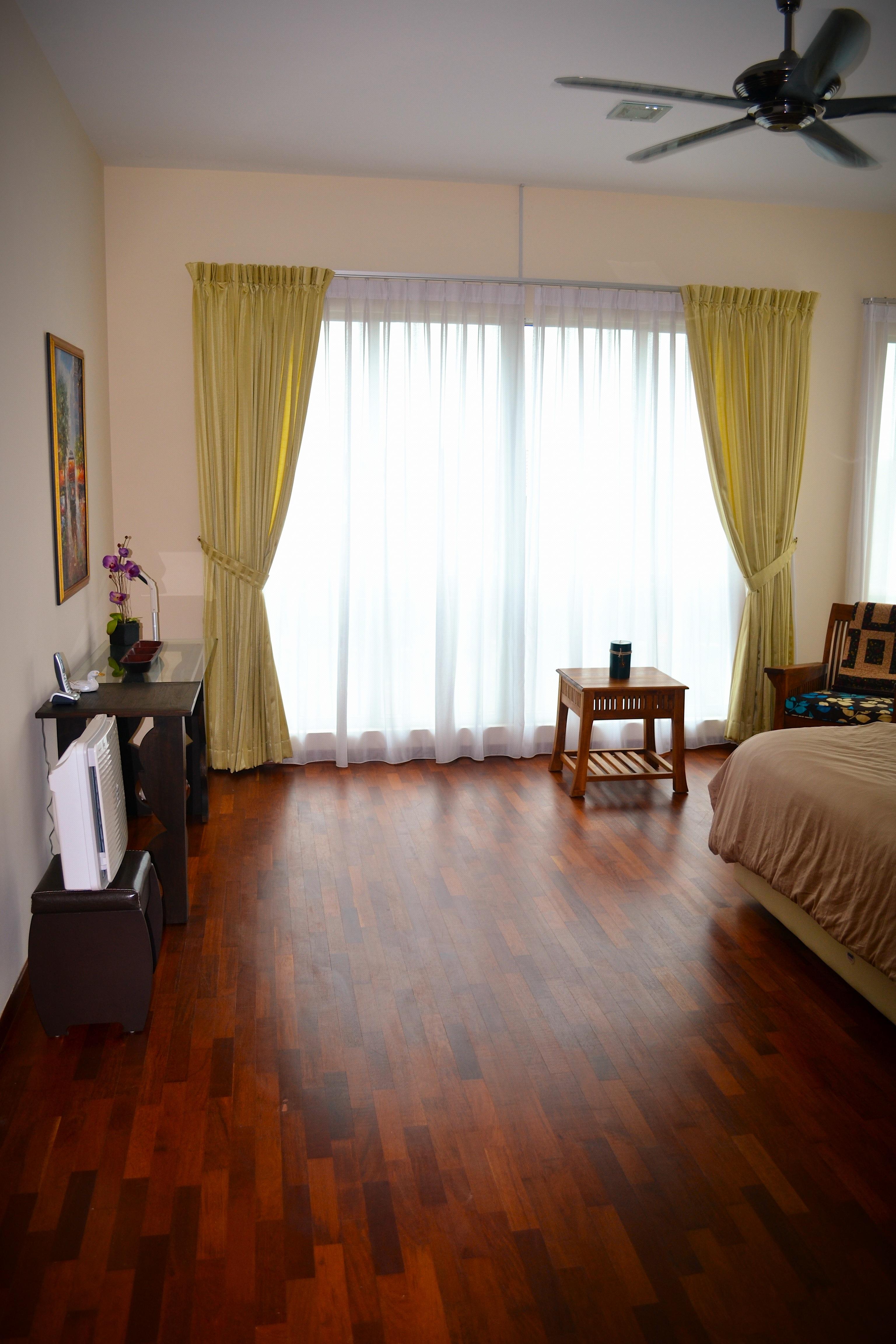 Villa Hijau interior 13