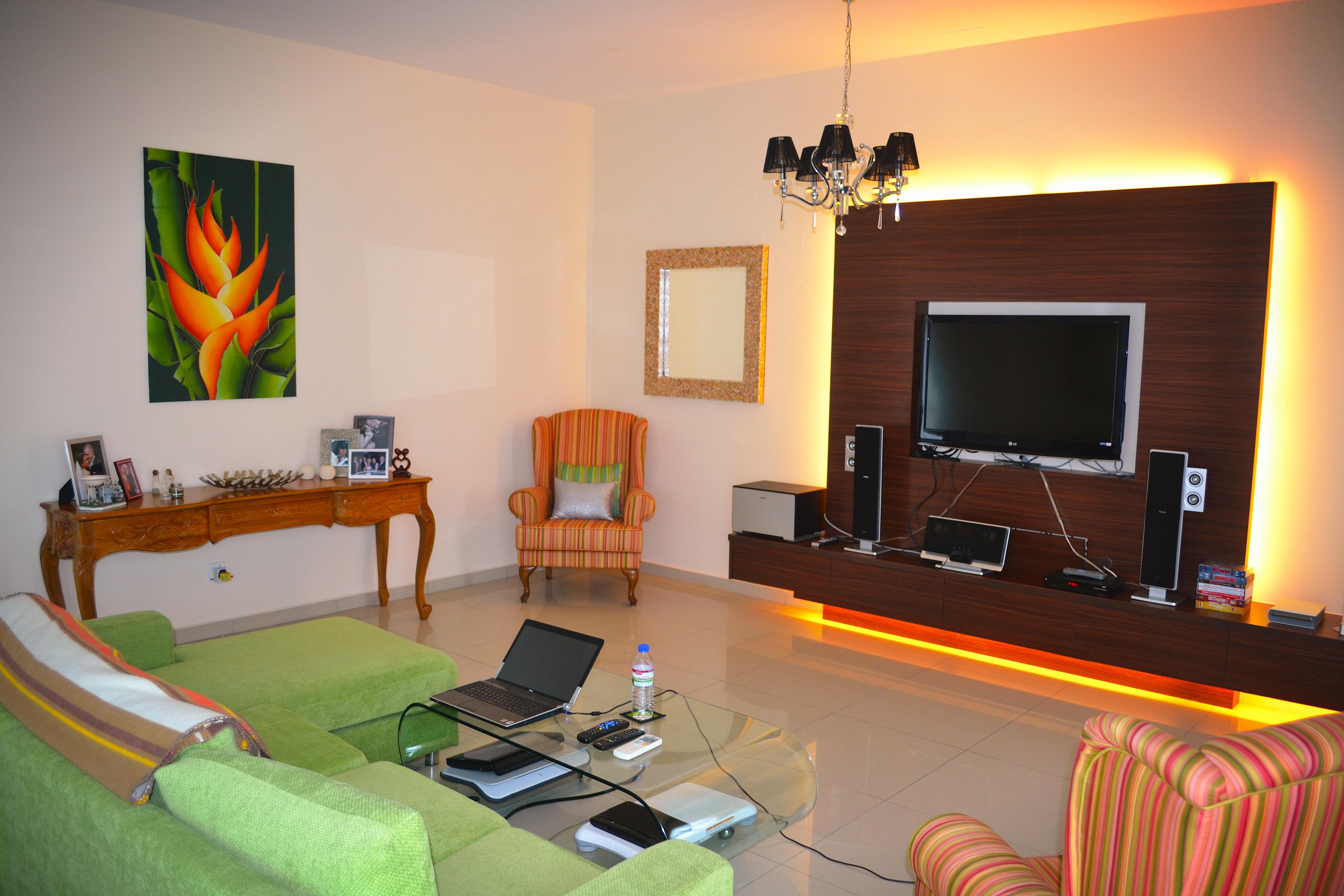 Villa Hijau interior 6