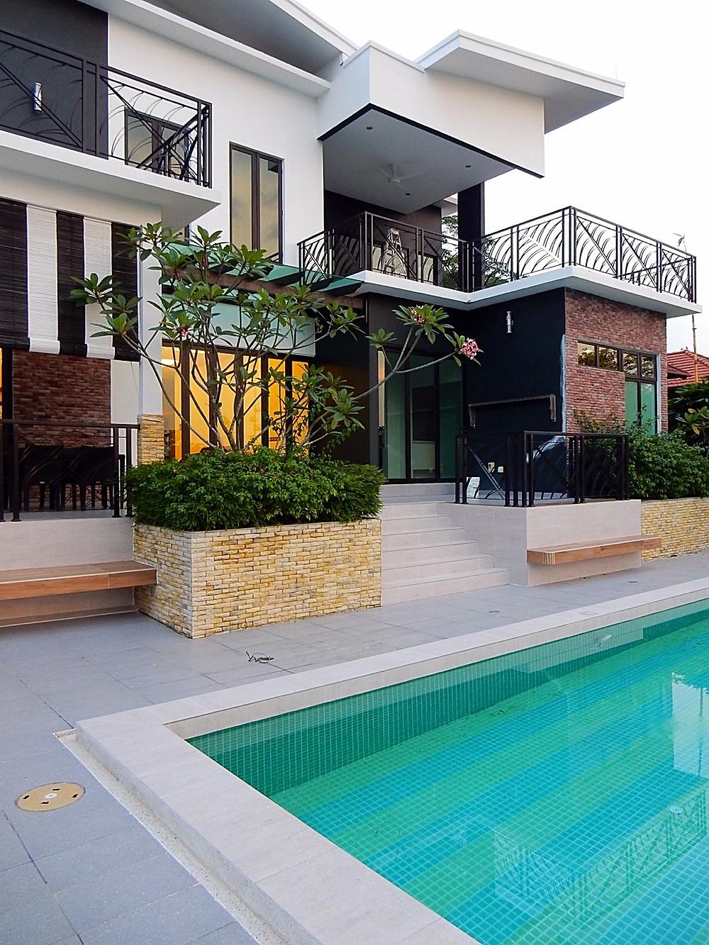 Villa Helang