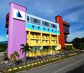 Kuala Melaka Inn shop in Langkawi