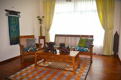 Villa Hijau interior 16