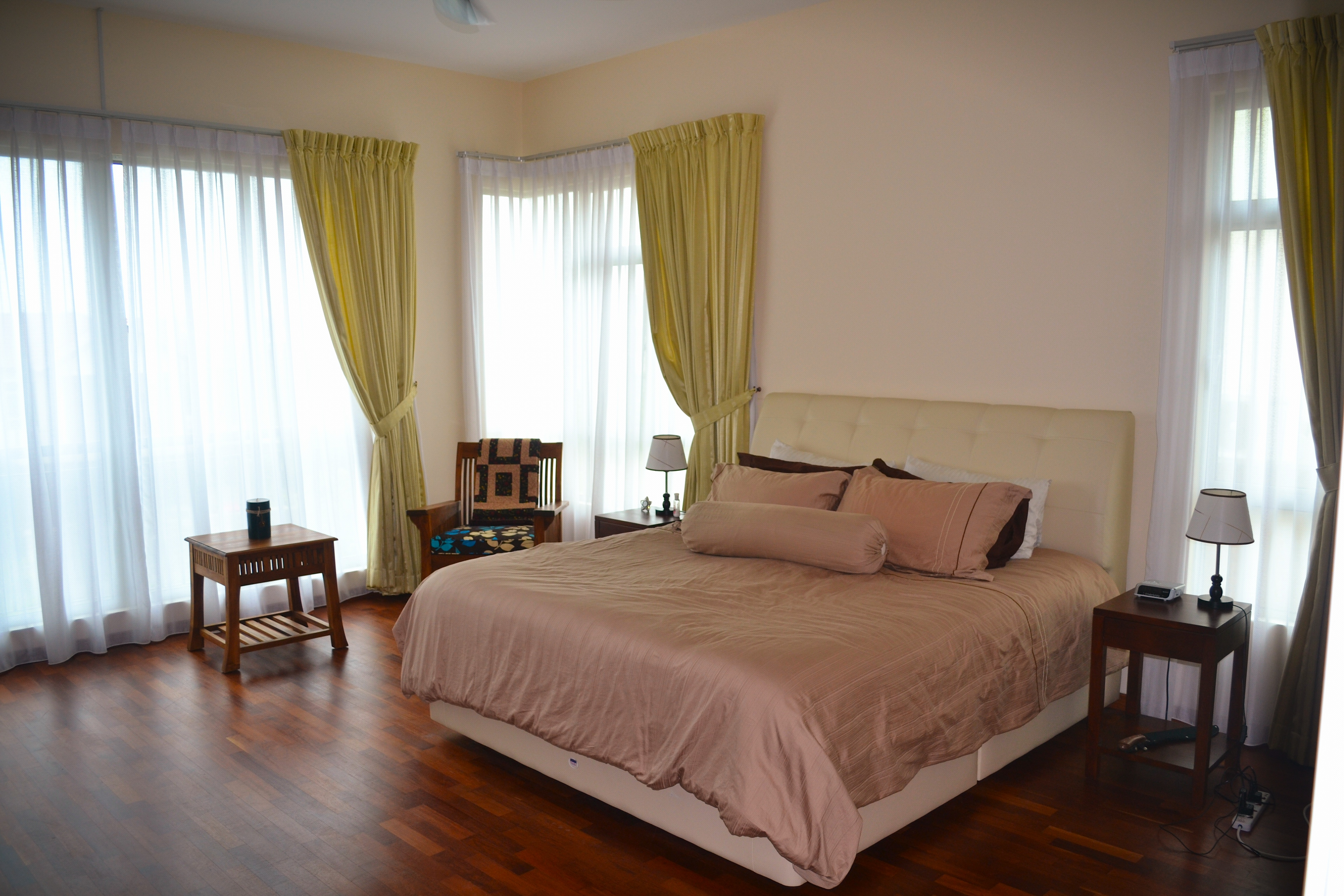 Villa Hijau interior 12