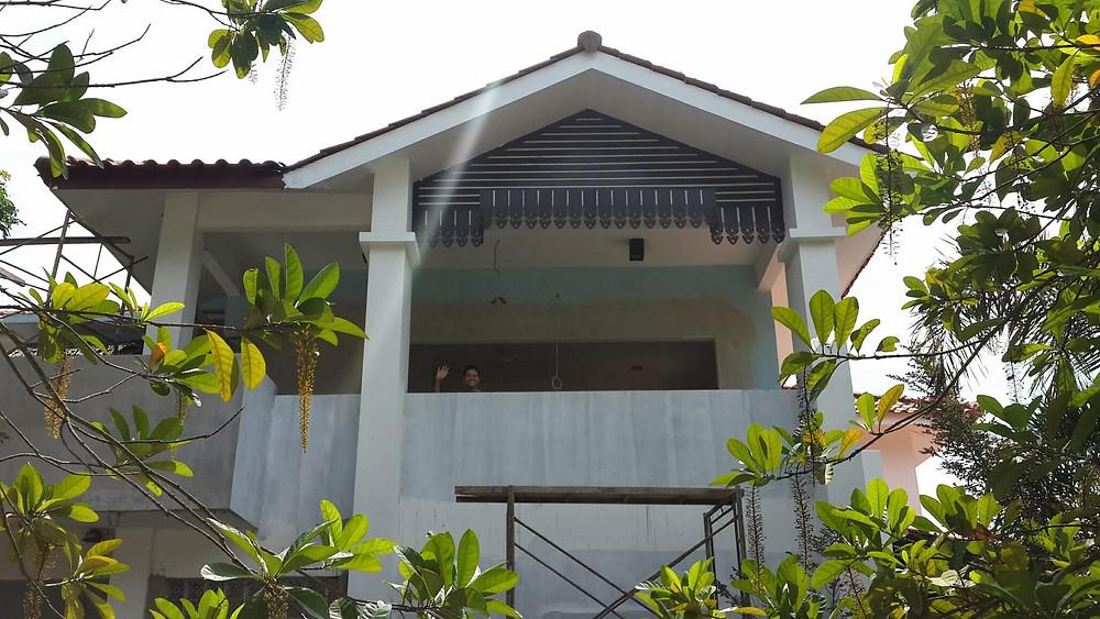 Villa Desa, Ledang Heights