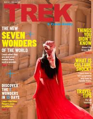 TREK Travel Magazine