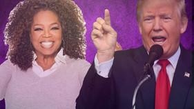 Trump Said a Bad Word, Now He's Racist