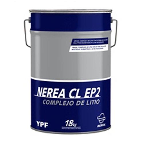 GRASA NEREA CL ep2 x 18 kg