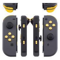 God Buttons