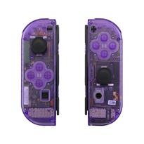 Transparent Purple