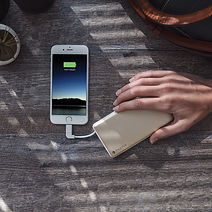 Mophie power accessories at iDope.