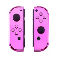 Chrome Pink