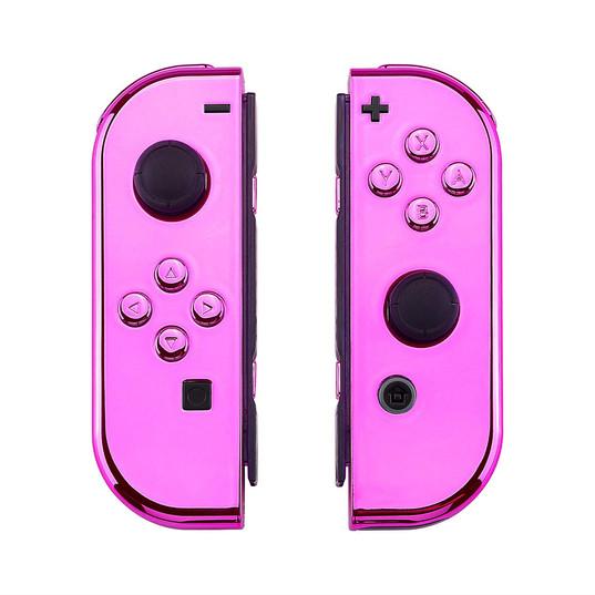 Crome Pink