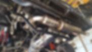 VW Vanagon Upgrade