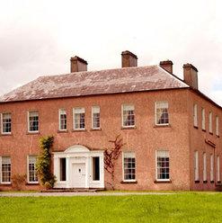 Enniscoe House, Mayo