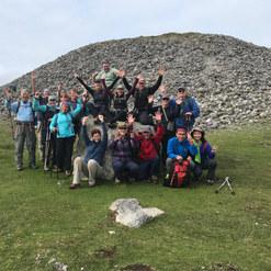 Knocknarea - Hill of the Kings