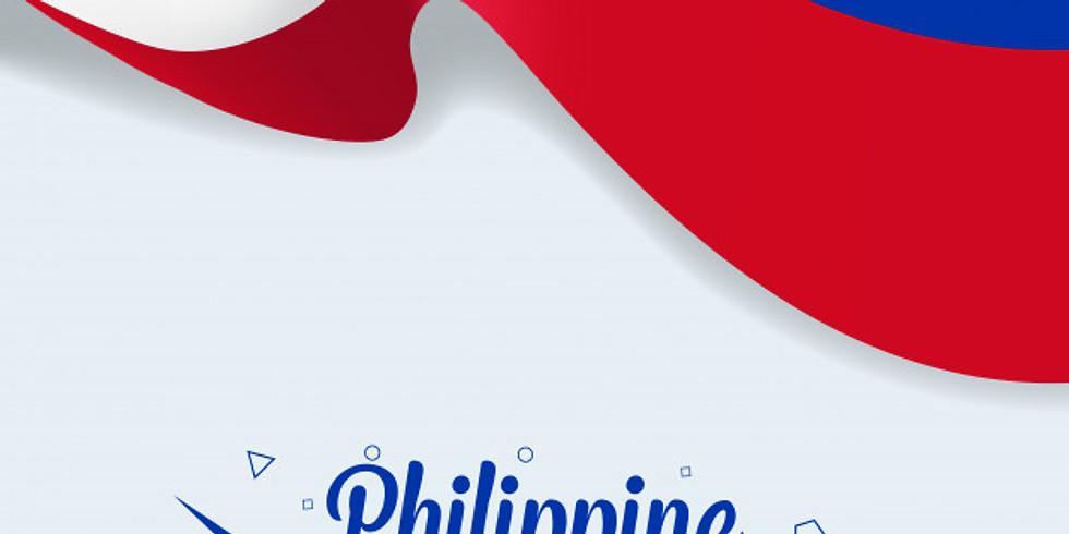 TGIF Thank God I am Filipino - Philippine Independence Day
