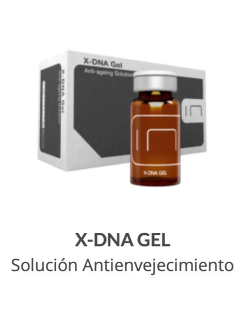 X-DNA Gel