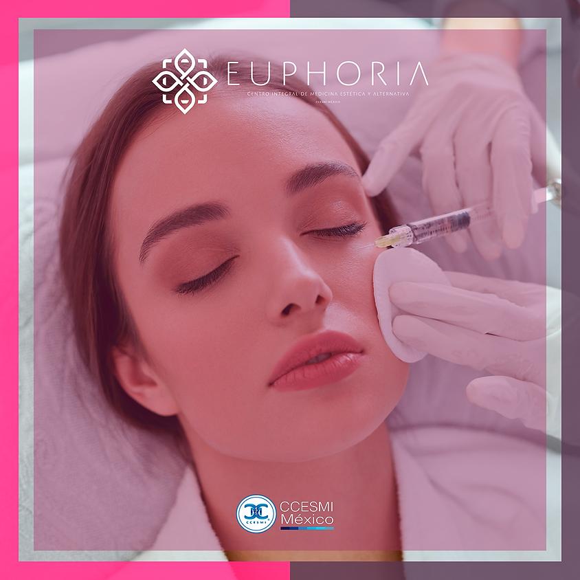 Rellenos Faciales con Ácido Hialuronico y Plasma Gel (GDL)
